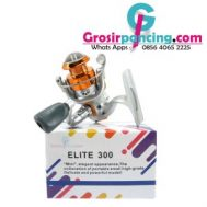 Reel Mini Catfish Elite 300 3BB