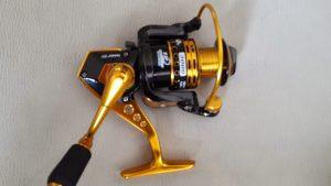 Piranti Maguro Yang Cocok Untuk Wild Fishing