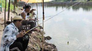 5 Tempat Memancing di Aceh Paling Menarik