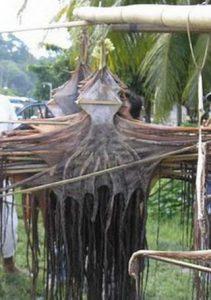 5 Ikan Asin Mewah Dari Indonesia