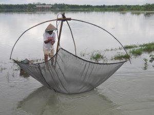 10 Macam Cara Menangkap Ikan Khas Dari Indonesia