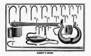 Sejarah Mata Pancing