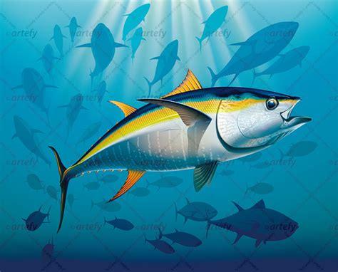 Macam2 Jenis Ikan Tuna Toko Pancing Grosir Pancing Alat Pancing