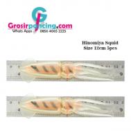 Softlure Hinomiya Squid 12cm