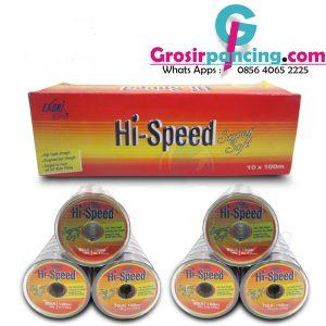Senar Exori Hi-speed 100m