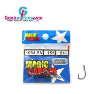 Hook Magic Carbon