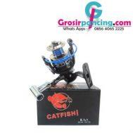 Reel Catfish Cider 4000 Spinning 12+1BB