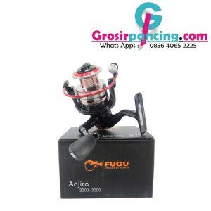 Reel Fugu Aojiro Spinning