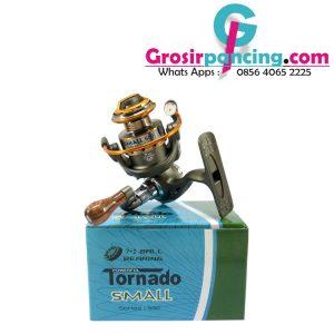 Reel Spinning Tornado Small Series : 500