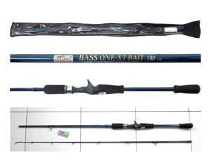 Joran Daido Bass One-XT Bait 180 dan 195 BC