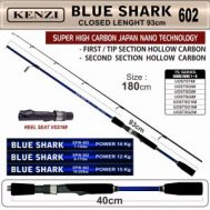 Joran Kenzi Blue Shark 602
