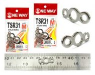 Solid Ring One Way TSR31/M