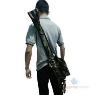 Bag Curve Joran Casting Pinggang