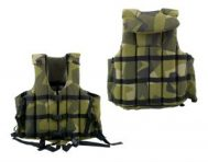 Life Jacket CURVE New Army