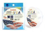 Senar Power USA Pro Special 100m
