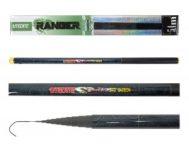 Joran Tegek Utecate Ranger Material Carbon