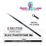 Joran Tegek Kenzi Black Phanter Heavy Power Carbon