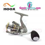 Reel Hoox Interceptor Spinning