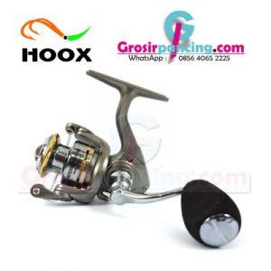 Reel Hoox Interceptor Spinning