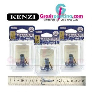 Kenzi Treble Hook Stinger Hi-Tech