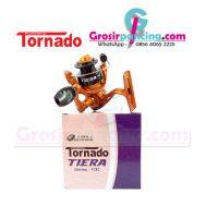 Reel Tornado Tiera 100 Spin