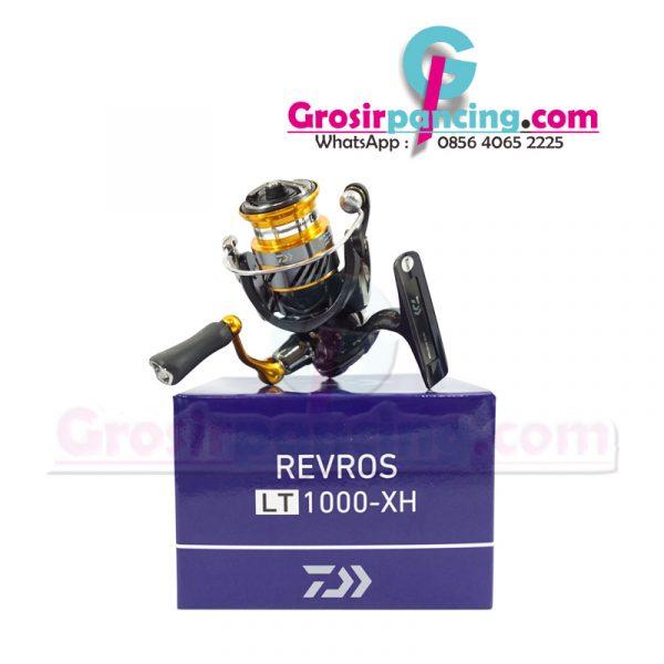Reel Daiwa Revros LT Spin