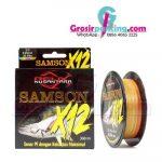 Senar PE Samson X12 300m Relix Nusantara
