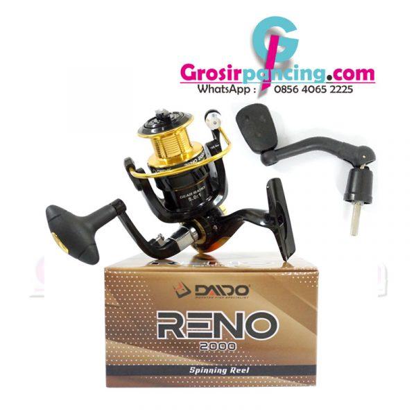 Reel Daido Reno Spinning Reel