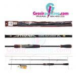 Joran DAIDO Athena I-II Power Solid Carbon